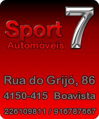 Sport7 Automóveis